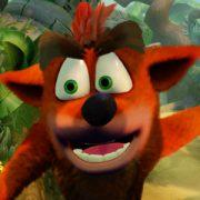 Crash Bandicoot: N. Sane Trilogy — возвращение грызуна намечено на лето