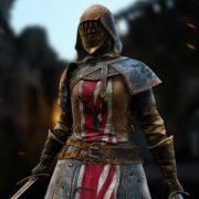 For Honor — планы Ubisoft по поддержке игры в течение 2017 года