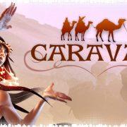 Рецензия на Caravan