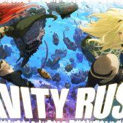Рецензия на Gravity Rush 2