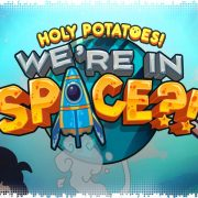 Рецензия на Holy Potatoes! We're in Space?!