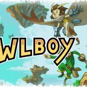 Рецензия на Owlboy