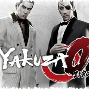 Рецензия на Yakuza 0
