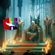 Запись прямой трансляции Riot Live: Eador: Imperium