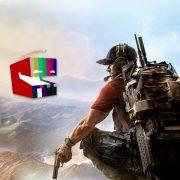 Запись прямой трансляции Riot Live: Tom Clancy's Ghost Recon: Wildlands
