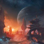 В Utopia, первом крупном дополнении к Stellaris, можно будет строить Сферы Дайсона