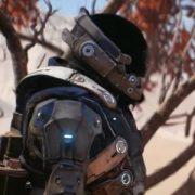 Видео об исследовании планет в Mass Effect: Andromeda