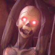 Звон клинков в релизном ролике Nier: Automata