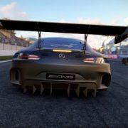 Реактивный геймплей Project CARS 2 в 4K