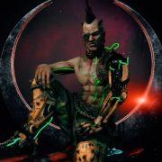 Quake Champions — Anarki, его ховерборд и дата старта ЗБТ