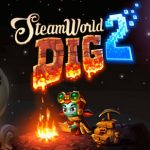 SteamWorld Dig 2 летом «докопается» до Switch