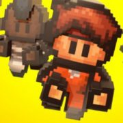 Тюремный геймплей The Escapists 2