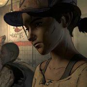 Клементина орудует битой в трейлере третьего «эпизода» The Walking Dead – A New Frontier