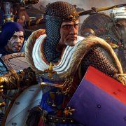 Авторы Total War: Warhammer переключились на разработку сиквела