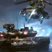 Gaijin Entertainment приступает к вводу в War Thunder современной боевой техники (+ первый открытый тест стартует уже сегодня)