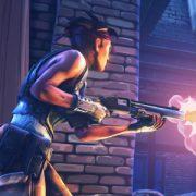ОБТ Fortnite от Epic Games намечено на 2018 год