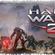 Рецензия на Halo Wars 2