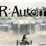 Рецензия на Nier: Automata