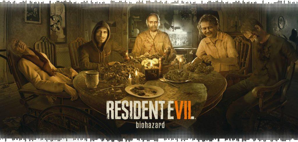 Скачать Игру Resident Evil Biohazard - фото 7