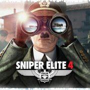 Рецензия на Sniper Elite 4