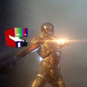 Запись прямой трансляции Riot Live: Mass Effect: Andromeda