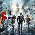 Запись прямой трансляции Riot Live: Tom Clancy's The Division