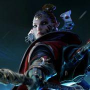 Relic Entertainment рассказала об угрюмых локациях Dawn of War 3