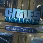 Paradox Interactive сообщила, когда выйдет «транспортное» дополнение к Cities: Skylines