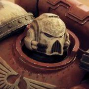 Открывающая заставка Dawn of War 3 – Кровавые Вороны против орков