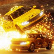 Danger Zone, новая игра от авторов Burnout, позволит устроить краш-тест мечты