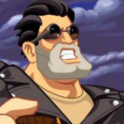 Асфальт и неприятности: состоялся релиз Full Throttle Remastered