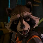 Премьерный ролик Marvel's Guardians of the Galaxy: The Telltale Series — шутки, загадки и драки