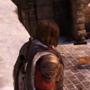Видео Middle-earth: Shadow of War: умения ветки «Хищник»