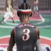 Saber Interactive занята баскетбольной аркадой в духе NBA Jam и NBA Street