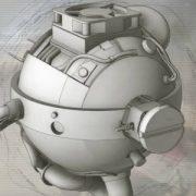 Prey — аппаратная лаборатория и ее достижения