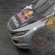 Project CARS 2 — трейлер rallycross-режима