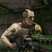 Quake Champions — геймплей без прикрас