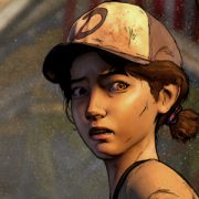 Трейлер четвертого «эпизода» The Walking Dead – A New Frontier — Клементина бесподобна в бою
