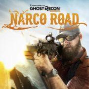 Narco Road, первое крупное DLC к Ghost Recon: Wildlands, предложит внедриться в банды и стать «своим»