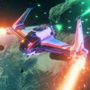 Everspace, космошутер с элементами roguelike, покинет «ранний доступ» в мае