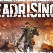 Рецензия на Dead Rising 4
