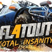 Рецензия на FlatOut 4: Total Insanity