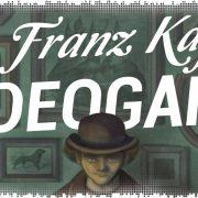 Рецензия на The Franz Kafka Videogame