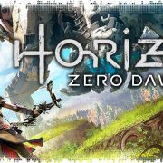 Рецензия на Horizon: Zero Dawn
