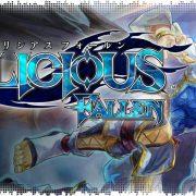 Рецензия на Malicious Fallen