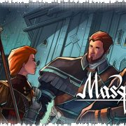 Рецензия на Masquerada: Songs and Shadows