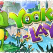 Рецензия на Yooka-Laylee