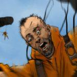 Стрельба в SCUM, мультиплеерном экшене в духе «Голодных игр»