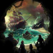 Видео Sea of Thieves: сотрудники Rare и Microsoft вживаются в роли пиратов
