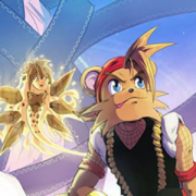 На перепутье между Востоком и Западом: релизный трейлер Shiness: The Lightning Kingdom